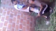 Que bonito heim! Poc flagrada chupando o primo – DITADURAG.COM – DonTetas.com