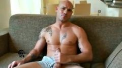 Stud Blows Camera Guy and Sucks His Own Dick
