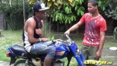 Danilo y Alex Pt. 1 Latin Piss