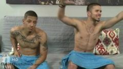 Rico Leon & Juan Carlos 2nd Video