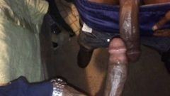 Two Big dick black amateurs