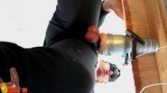 20 LOAD POPPERBATE GOONER VERBAL FLESHLIGHT USED CONDOM PERVERT CUMPILATION