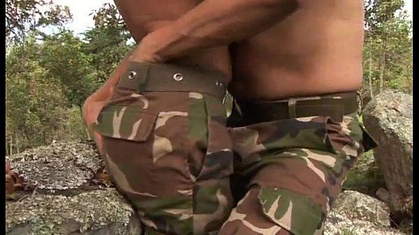 Militares colombianos fodendo gostoso