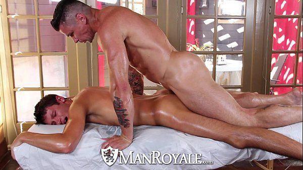 Garotos g gemendo durante massagem erótica
