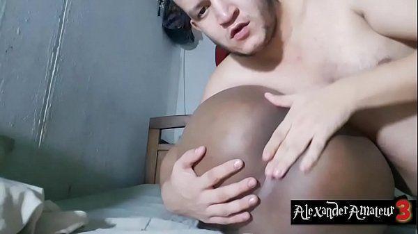 Primeiro video de sexo gay com amigo negro