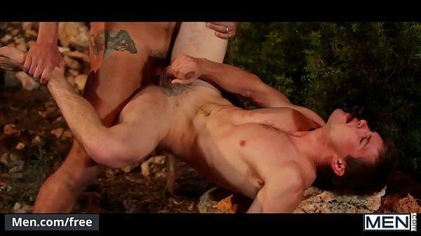 Branquinho safado dando seu cu para seu novo parceiro caiu no xvideos