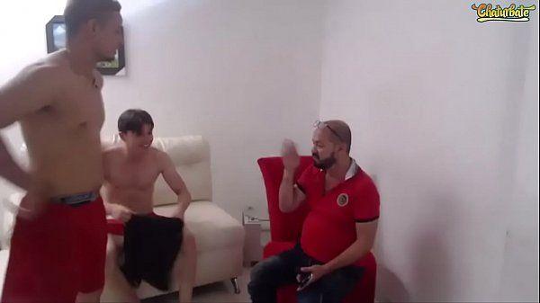 Safado da bunda grande fodendo com esu parceiro acabou parando no xvideos